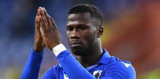 Mercato: Keita Baldé proposé à Galatasaray