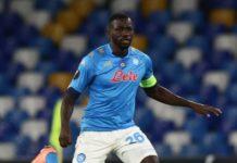 Mercato : Réunion décisive entre l'agent de Koulibaly et le président de Naples !