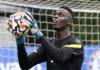 Chelsea : Edouard Mendy a repris les entraînements (photos)