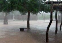 Météo: Des activités pluvio-orageuses prévues sur la Casamance et le Sine-Saloum