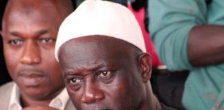 Covid 19: Serigne Mbacké Ndiaye sur comment gérer les déplacements