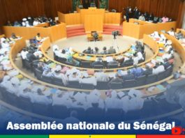 Synthèse de l'actualité : Sénégal : L'Assemblée nationale valide le nouveau code électoral a l'issue de débats houleux