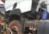 Accident de Kaolack: le chauffeur malien sous mandat de dépôt