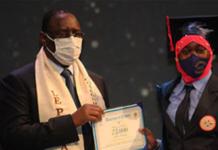 Fatoumata Diop, meilleure élève du Concours général 2021 : «C'était un rêve pour moi»