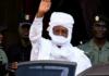 Décès de Hissène Habré, l'ancien président Tchadien