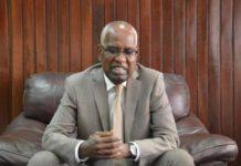 Décès de Hissène Habré: la réaction du ministre de la Justice