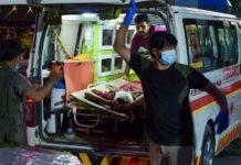 Afghanistan: au moins 72 morts dans l'attentat à l'aéroport de Kaboul