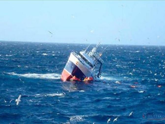 Sénégal : Vingt-sept membres d'un chalutier espagnol sauvés par le Commandant du bateau « Aguene »