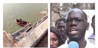 Sénégal : Accidents répétitifs, le pont Émile Badiane un Joola en gestation après mille promesses de Macky Sall