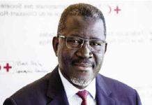 Mobilisation pour contrer à la montée de la COVID-19 au Sénégal : As Sy, appelle à la solidarité aux côtés du corps soignant