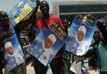 Élections locales 2022: Le PDS promet une descente aux enfers au régime au pouvoir