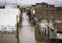 Stations de pompage des eaux à Keur Massar: 7,5 milliards F CFA déjà payés pour des travaux inachevés