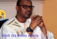 Matam : Abdoulaye Élimane Dia sera inhumé à Oréfondé