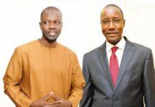 Exclusivité: Affaire Sonko Mamadou Mamour Diallo, Leral livre les détails de l'arrêt de la Cour D'Appel