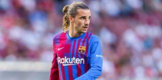 Antoine Griezmann est sur le marché ! Le Barça prêt à perdre de l'argent pour se débarrasser du champion du monde