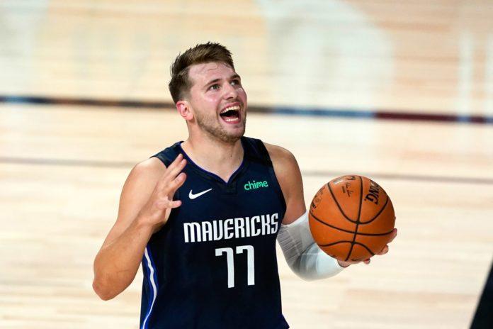 NBA : Un nouveau contrat-record pour Doncic chez les Dallas Mavericks