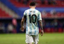 PSG : Messi peut ouvrir le champagne, une prime de 30 millions d'euros l'attend dans la capitale