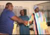 Reprise combat BG2 vs B52 : Gaston à l'écoute d'une autorisation du Sénégal