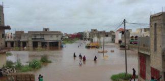 Le violent choc émotionnel des victimes des inondations