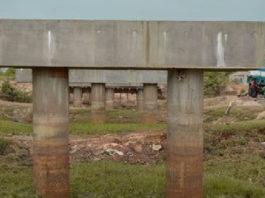 Kolda vers un ouf de soulagement : Reprise des travaux du pont Hilèle